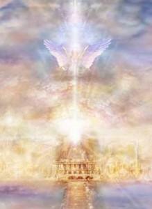Portal from Heaven