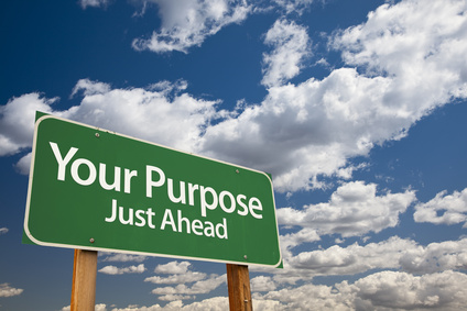 Stop Obsessing About Your Purpose
